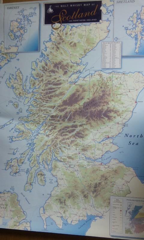 気分だけスコットランド